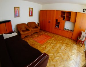 Chirie apartament decomandat 2 camere, central, zona Teatrul National