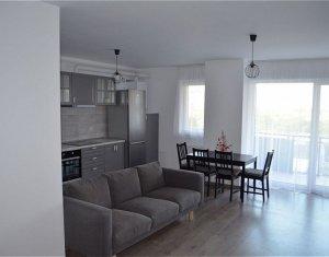 Inchiriere apartament 2 camere, 55 mp, terasa, garaj, Gheorgheni