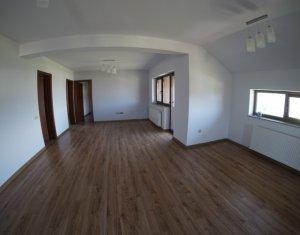 Inchiriere apartament 4 camere, 100 mp, prima inchiriere, Manastur