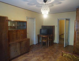 Apartament 2 camere, decomandat, 52 mp, in Grigorescu