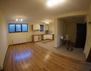 Apartament de 5 camere, 4 dormitoare decomandate, 120 mp, Manastur