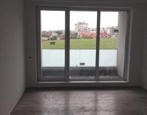 Apartament finisat modern in cartierul Andrei Muresanu