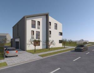 Vila ultramoderna 195mp SU, 363mp teren, Europa