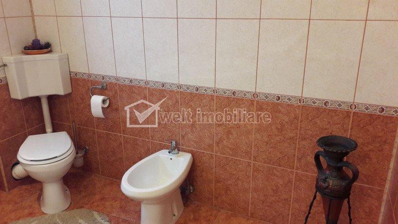 Appartement 4 chambres à vendre dans Cluj-napoca, zone Zorilor