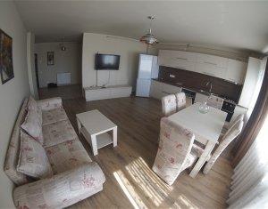 EXCLUSIVITATE!Inchiriere apartament 2 camere, lux, 60 mp, garaj, Centru