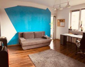 Apartament 2 camere, semidecomandat, 48 mp, Plopilor, zona Cluj-Arena