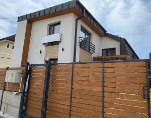 Exclusivitate, Comision 0%! Vanzare casa noua cu CF, Gheorgheni, zona Cipariu