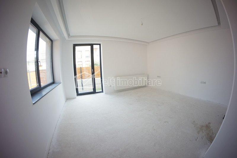 Casa noua cu CF, Gheorgheni, zona superba, 4 dormitoare, parcare