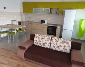 Inchiriere apartament 2 camere, garaj, terasa, Sophia Residence