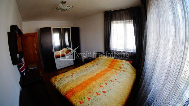 Apartament 3 camere, perfect pentru investitie, Marasti