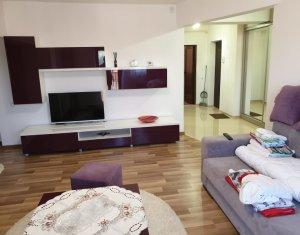 Apartament de 2 camere in Baciu, 60mp + balcon, finisaje de calitate