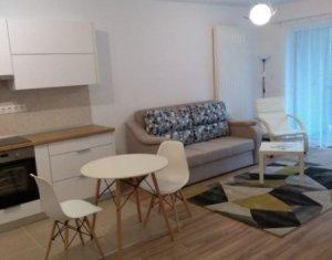 Inchiriere apartament 2 camere, terasa, garaj, Sophia Residence