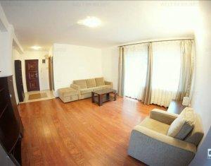Apartament de inchiriat cu 4 camere, la 5 minute de UMF, cheltuieli incluse!
