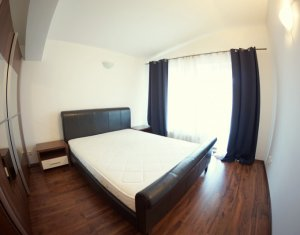 Apartament de inchiriat cu 2 camere, la 5 minute de UMF. CHELTUIELI INCLUSE !!!