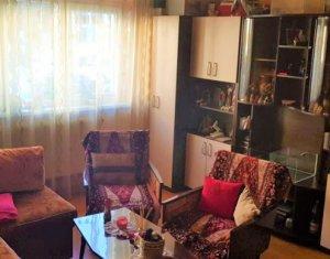 Apartament luminos, situat intr-o zona verde si linistita din cartierul Manastur