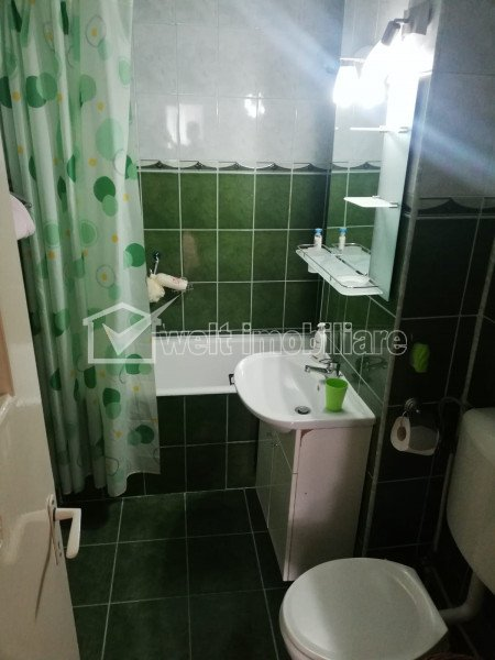 Apartament 3 camere, 67 mp, parcare, zona McDonalds, Manastur