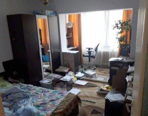 Vanzare apartament 2 camere Marasti, zona linistita, etaj 2
