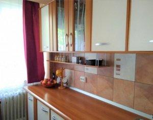 Lakás 3 szobák eladó on Cluj Napoca, Zóna Grigorescu