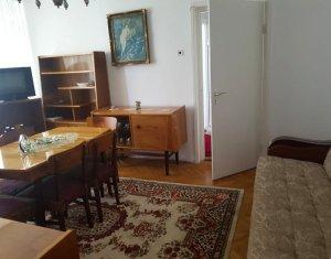 Apartament 2 camere 45mp, etaj intermediar, zona Mercur, Gheorgheni