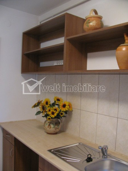 Apartament de 2 camere, confort sporit, 60 mp, Gheorgheni, zona Iulius Mall