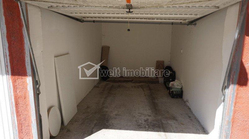 Apartament 3 camere, 86 mp, etaj 1, Manastur, bloc nou, mobilat, utilat, garaj