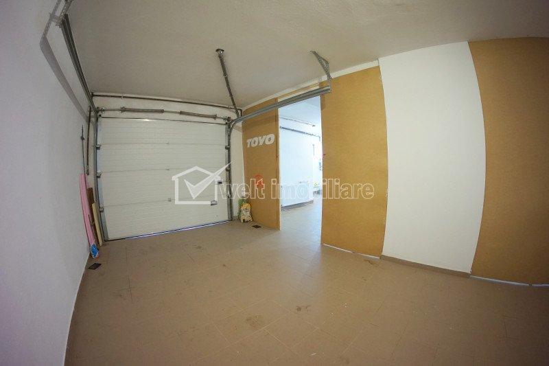 Ház 5 szobák kiadó on Cluj-napoca, Zóna Faget