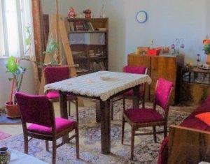 Apartament 2 camere, spatios, decomandat, 55mp, strada Horea