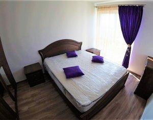 Vanzare apartament 2 camere decomandat, lux, garaj, Buna Ziua, zona Da Vinci