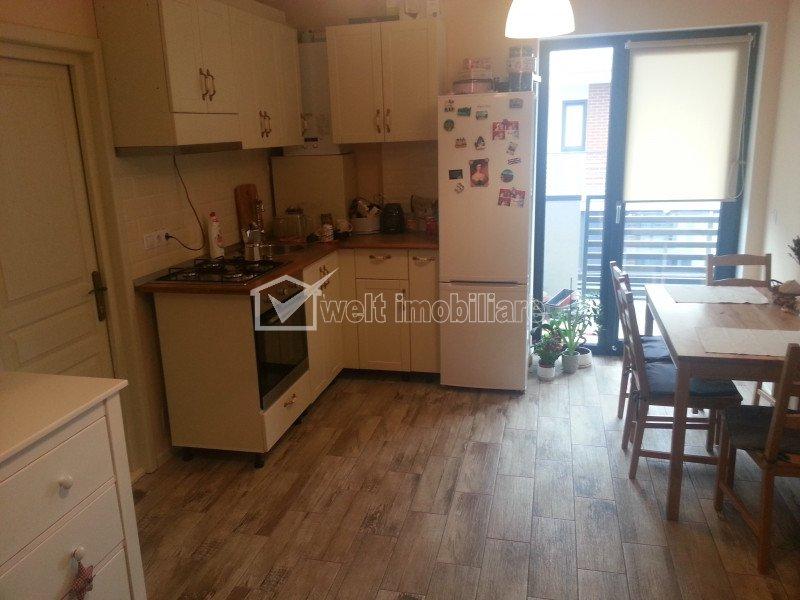 Apartament de 2 camere, bloc nou, Marasti