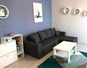 Apartament 2 camere semidecomandat modern 50 mp, etaj intermediar, zona Zorilor