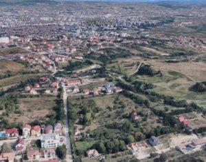 Teren de case/duplexuri in zona Buna Ziua
