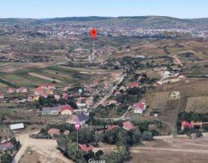 Teren autorizat pentru 2 unitati locative, Borhanci