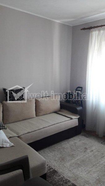 Apartament 3 camere, in zona Cora, Manastur