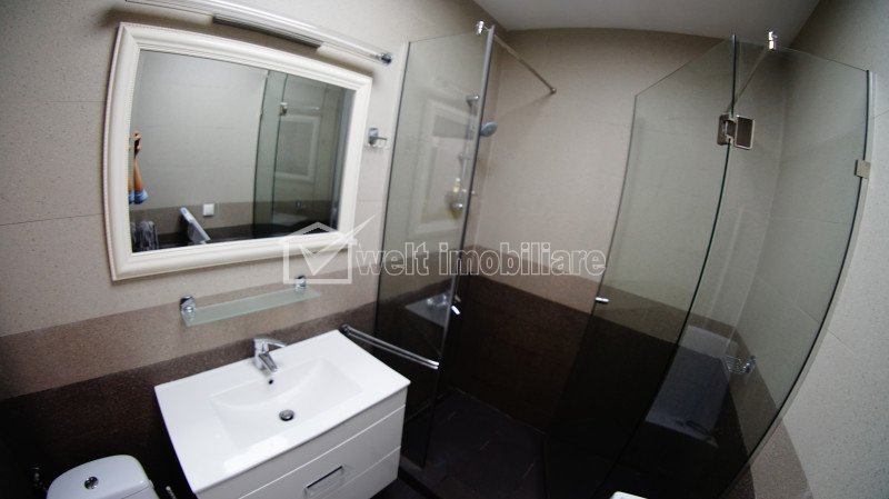 Inchiriere apartament 1 camera, 40 mp, modern , zona Iulius Mall