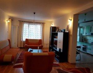 Inchiriere apartament 2 camere, 80 mp, modern , parcare, Gheorgheni