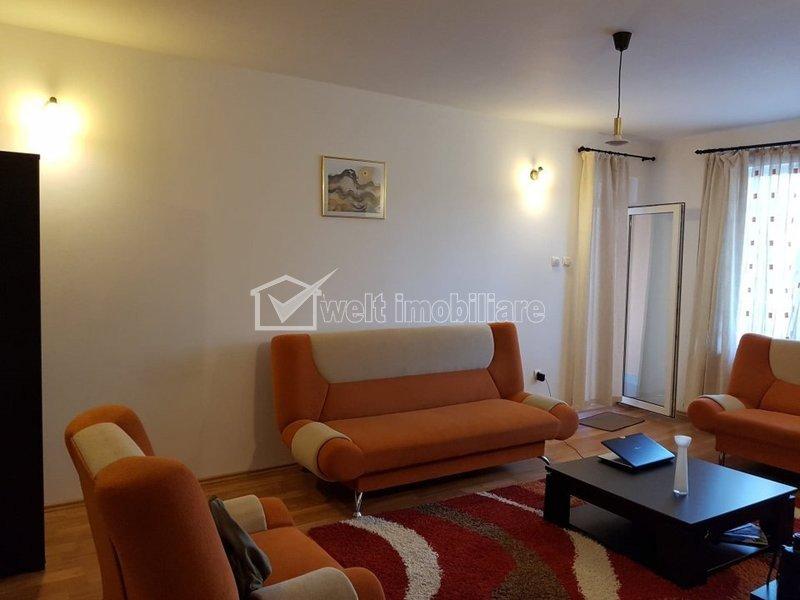 Inchiriere apartament 2 camere, 80 mp, modern, parcare, Gheorgheni