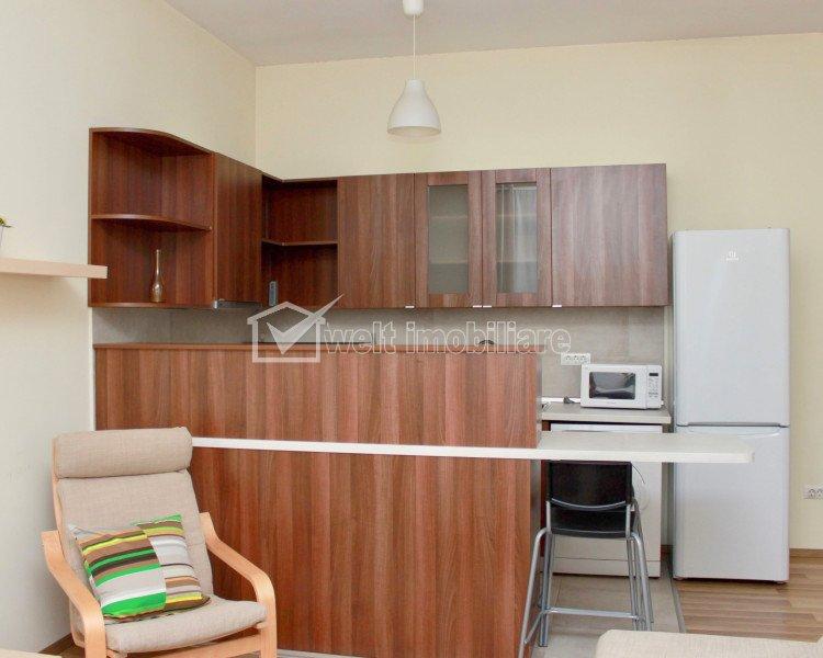 Inchiriere Apartament 2 camere, zona ultracentrala, ideal studentii UMF