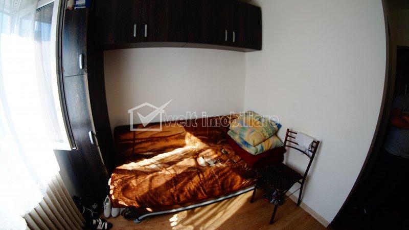 Garsoniera confort 3 de vanzare Gheorgheni