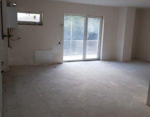 Vanzare apartament 3 camere, parcare subterana, Grigorescu, negociabil