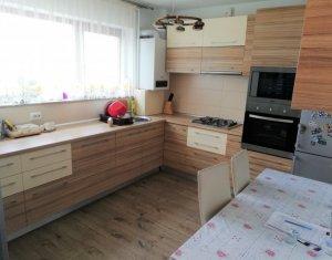 Apartament 4 camere, 90 mp, LUX, vila, zona Romul Ladea, Borhanci