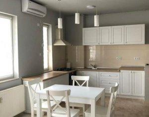 Apartament de inchiriat cu 2 camere si garaj in zona centrala - Maestro Business