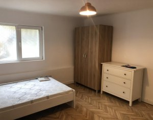 Apartment 4 rooms for rent in Cluj Napoca, zone Zorilor