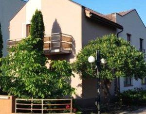 Ház 3 szobák kiadó on Cluj Napoca, Zóna Buna Ziua