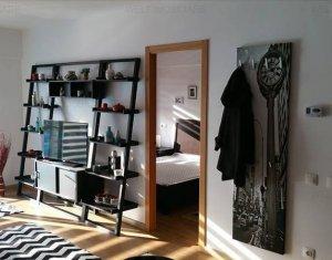 Apartament de inchiriat, 2 camere, 45 mp, zona Iulius Mall - Viva City