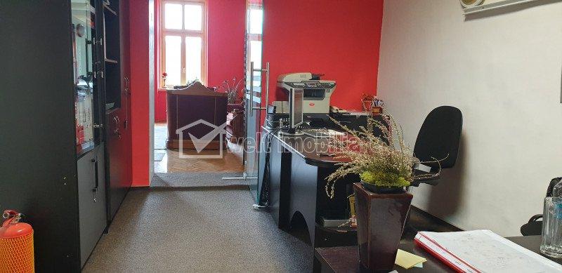 Spatiu de birou 74mp, Calea Dorobantilor-Centru + garaj