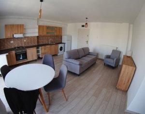 Apartament de 2 camere, 53,75 mp, Imobil Nou, Locul de parcare inclus in Pret!