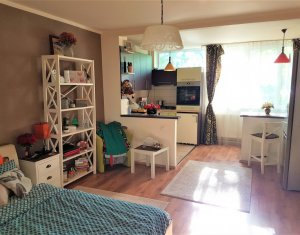 Vand apartament 1 camera decomandat Gheorgheni