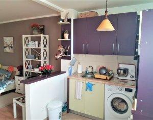 Vand apartament 1 camera, decomandat, Gheorgheni