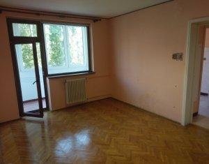 Vanzare apartament cu 2 camere in Grigorescu, zona coloane, garaj inclus, ocazie