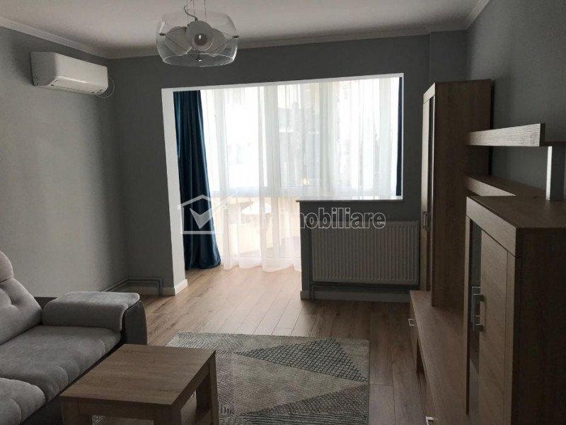 Inchiriere apartament 2 camere, decomandat, modern, Marasti
